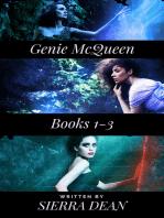 Genie McQueen Collection