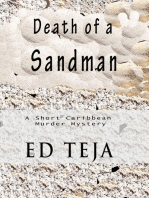 Death of a Sandman