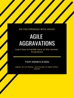 Agile Aggravations