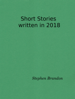 Short Stories from 2018