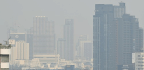 Thai Officials Close Schools As Toxic Air Pollution Chokes Bangkok