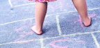 Obesity Programs For Little Kids Need To Get Beyond Preschool
