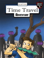 Time Travel Adventure
