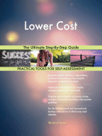 Lower Cost The Ultimate Step-By-Step Guide