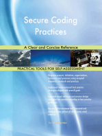 Secure Coding Practices A Clear and Concise Reference