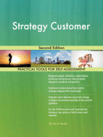 Strategy Customer Second Edition