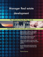 Manager Real estate development The Ultimate Step-By-Step Guide