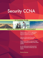 Security CCNA A Complete Guide