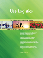 Use Logistics The Ultimate Step-By-Step Guide