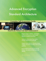Advanced Encryption Standard Architecture Complete Self-Assessment Guide