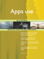 Apps use Second Edition