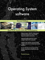 Operating System software Second Edition