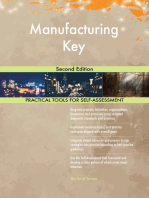 Manufacturing Key Second Edition