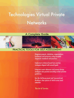 Technologies Virtual Private Networks A Complete Guide