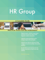 HR Group A Complete Guide