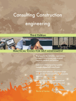 Consulting Construction engineering Third Edition