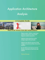 Application Architecture Analysis A Complete Guide