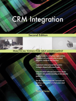 CRM Integration Second Edition