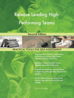 Release Leading High-Performing Teams Second Edition