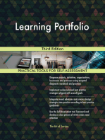 Learning Portfolio Third Edition