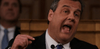 Chris Christie Says His New Book Isn't an Act of Revenge