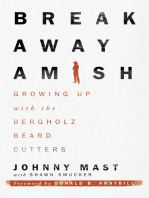 Breakaway Amish