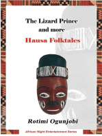 The Lizard Prince and More Hausa Folktales