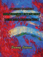 Cosmic Politic Militaristic Economic Demonic Oligarchic