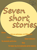 Seven Short Stories