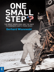 One Small Step?: The Great Moon Hoax and the Race to Dominate Earth from Space