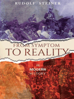 From Symptom to Reality