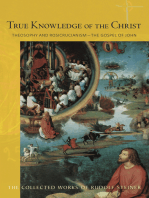 True Knowledge of the Christ
