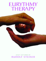 Eurythmy Therapy