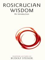 Rosicrucian Wisdom
