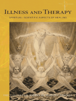 Illness and Therapy