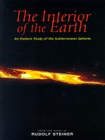 The Interior of the Earth