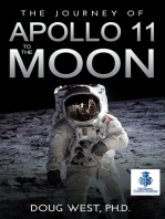 The Journey of Apollo 11 to the Moon