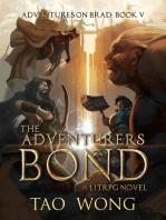 The Adventurers Bond