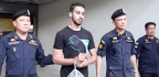 Pressure Mounts For Thailand To Free Melbourne-based Bahraini Refugee Hakeem Al-Araibi