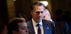 Romney To Drug Industry CEOs