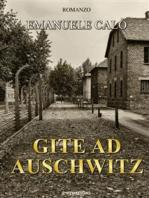 Gite ad Auschwitz_Calò Emanuele ebook