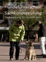 Hundeführerschein und Sachkundeprüfung