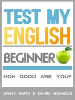 Test My English
