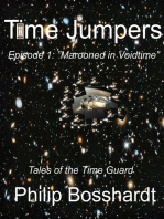 Time Jumpers Episode 1