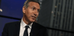 The Miseducation of Howard Schultz