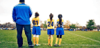 Team Sports Aren't Enough Exercise For Homeschoolers
