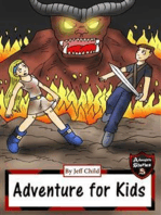 Adventure for Kids