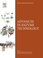 Biomass, Biofuels, Biochemicals: Advances in Enzyme Technology