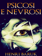 Psicosi e nevrosi