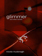 Glimmer and other stories